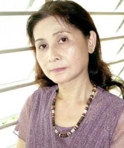 Dư Thị Hoàn