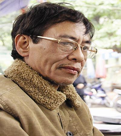 Hoàng Nhuận Cầm