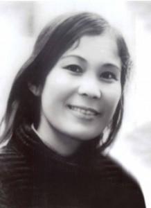 Lâm Thị Mỹ Dạ