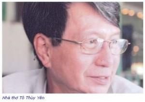 Tô Thùy Yên