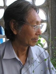 Sa Giang Trần Tuấn Kiệt