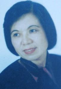 Nguyễn Thị Đạo Tĩnh