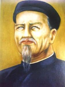 Nguyễn Đình Chiểu