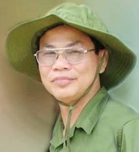 Le Ba Duong