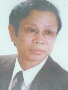 Nguyen Phan Hach