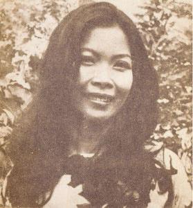Nguyen Thi Hoang