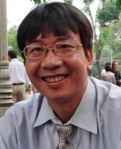 Truong Nam Huong
