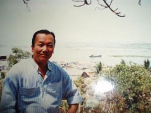 Lam Vi Thuy