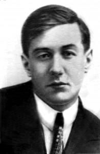 Boris Kornilov
