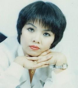Dang Thi Thanh Huong